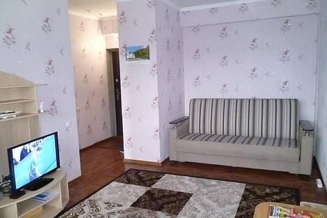 Сдается 2-комнатная квартира посуточно в Железноводске, Ул Суворова 51.