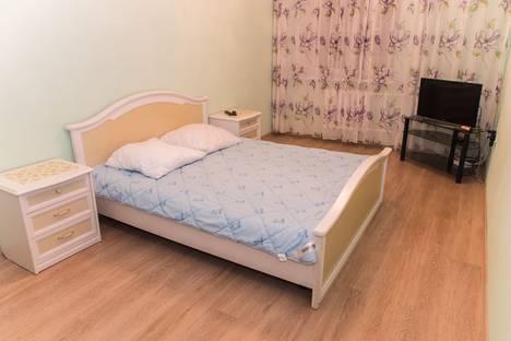 Сдается 1-комнатная квартира посуточнов Тюмени, ул. Холодильная, 138.