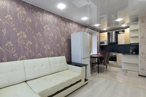 Сдается 2-комнатная квартира посуточно в Санкт-Петербурге, Ленсовета 48.