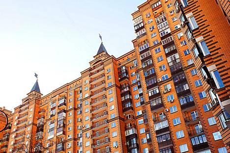 Сдается 1-комнатная квартира посуточно в Москве, переулок Тепличный, 4.