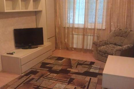 Сдается 1-комнатная квартира посуточно в Кривом Роге, проспект Мира, 33.