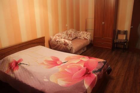 Сдается 1-комнатная квартира посуточно в Кировске, Мира, 10.