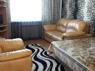 Сдается посуточно 1-комнатная квартира в Дивееве. 0 м кв. ул. Строителей, 1а  кв. 4
