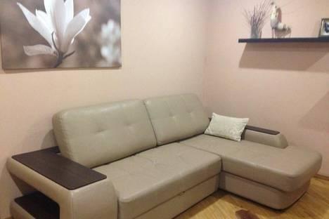 Сдается 1-комнатная квартира посуточнов Уфе, Проспект Октября 16.