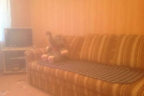 Сдается 1-комнатная квартира посуточнов Терсколе, Нейтрино, 5 дом.
