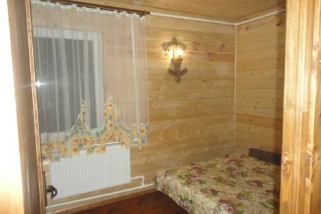 Сдается коттедж посуточнов Угличе, переулок 1-й Ростовский, дом 5.