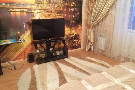 Сдается 1-комнатная квартира посуточнов Тамбове, ул. Агапкина, 13.