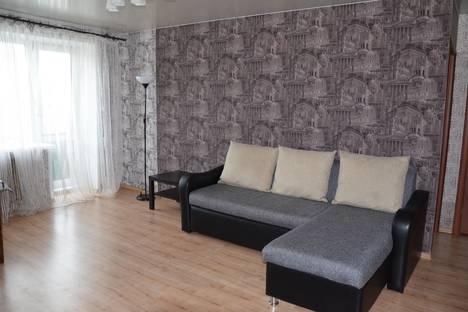 Сдается 3-комнатная квартира посуточно в Рыбинске, ул. Герцена, 97.