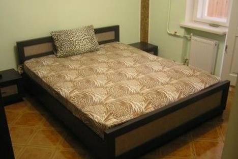 Сдается 3-комнатная квартира посуточнов Черновцах, Русская 214в.