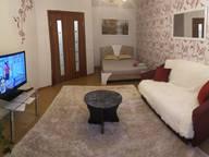 Сдается посуточно 1-комнатная квартира в Набережных Челнах. 0 м кв. проспект Мира, д4А