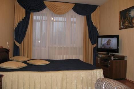 Сдается 1-комнатная квартира посуточно в Костроме, ул. Сусанина Ивана, 23.