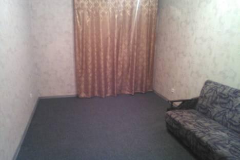 Сдается 2-комнатная квартира посуточно в Балашихе, Мещера,9.