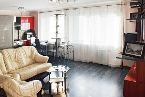 Сдается 2-комнатная квартира посуточно в Бресте, Космонавтов, 24.