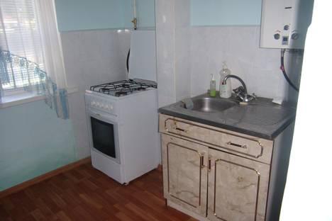 Сдается 1-комнатная квартира посуточнов Тихорецке, ул. Парковая, 5.
