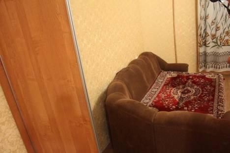 Сдается 1-комнатная квартира посуточно в Архангельске, Обводный канал 35.