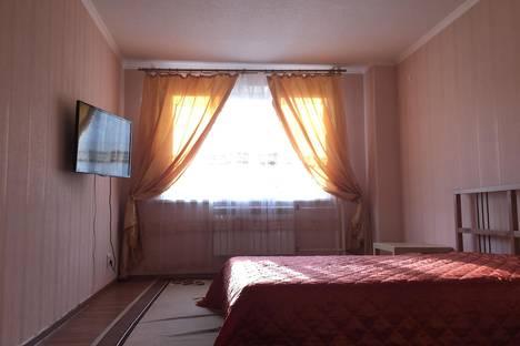 Сдается 1-комнатная квартира посуточно в Аксае, Мира 2а.