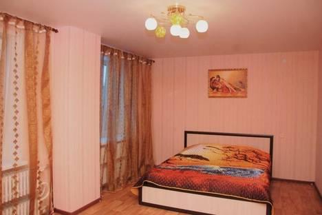 Сдается 1-комнатная квартира посуточнов Воронеже, Московский проспект 110и.
