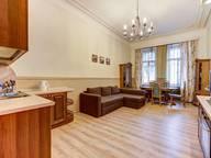 Сдается посуточно 2-комнатная квартира в Санкт-Петербурге. 80 м кв. ул. Восстания, 3