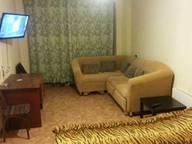 Сдается посуточно 1-комнатная квартира в Томске. 42 м кв. Учебная улица, д. 8
