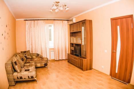 Сдается 1-комнатная квартира посуточнов Витязеве, ул. Крымская, д. 272.