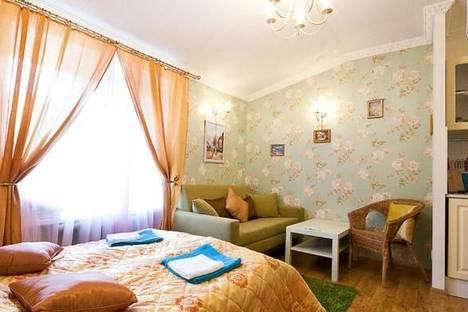 Сдается 1-комнатная квартира посуточнов Санкт-Петербурге, Невский, д. 90.