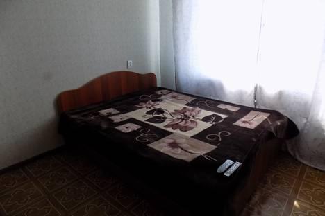 Сдается 1-комнатная квартира посуточнов Рыбинске, пр-т. Революции, д.36.