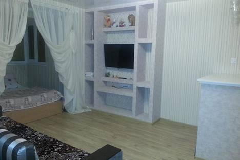 Сдается 1-комнатная квартира посуточнов Сочи, Цветной бульвар д.7.