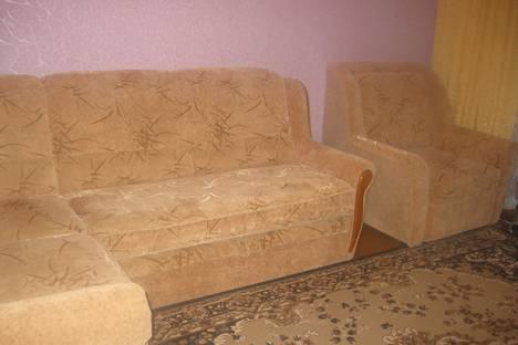 Сдается 2-комнатная квартира посуточно в Суздале, Гоголя, 43.