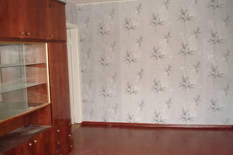 Сдается 4-комнатная квартира посуточно в Кременчуге, Героев Сталинграда 13.