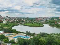 Сдается посуточно 1-комнатная квартира в Ростове-на-Дону. 0 м кв. площадь Космонавтов, 10