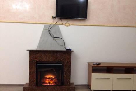 Сдается 2-комнатная квартира посуточно в Симферополе, Большевитская 10/7.
