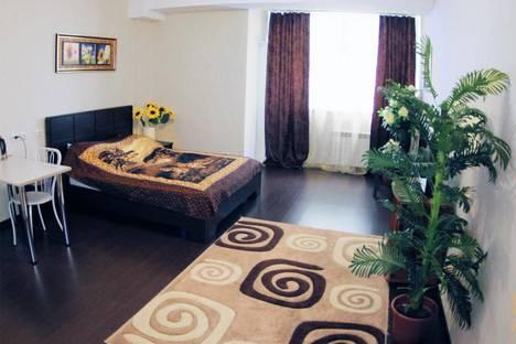 Сдается 1-комнатная квартира посуточно в Барнауле, Петра Сухова 2в.