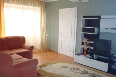 Сдается 2-комнатная квартира посуточно в Лиде, Советская,5.