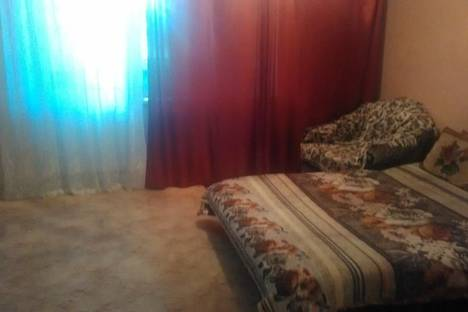 Сдается 1-комнатная квартира посуточнов Майкопе, ул. Михайлова, 6а.