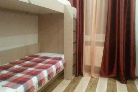Сдается 8-комнатная квартира посуточнов Ростове, проспект Стачки 26.
