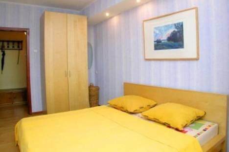 Сдается 1-комнатная квартира посуточно в Арзамасе, проспект Ленина, 186\2.
