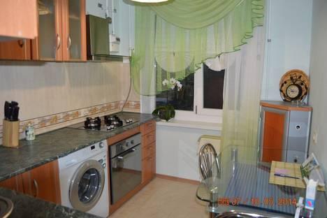 Сдается 2-комнатная квартира посуточно в Туле, 9 мая 22.