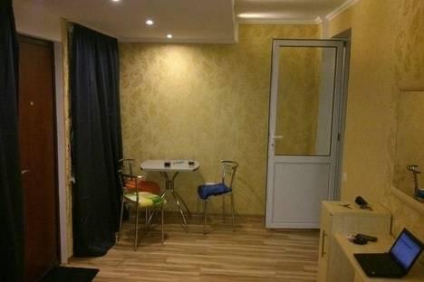 Сдается 2-комнатная квартира посуточно в Туле, седова 41 а.
