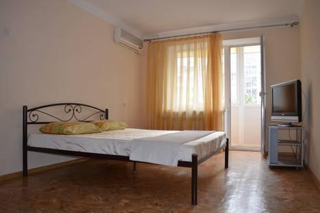 Сдается 1-комнатная квартира посуточнов Мирном, Некрасова 57.