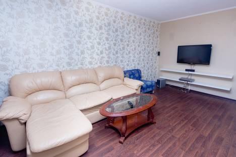 Сдается 2-комнатная квартира посуточнов Магнитогорске, ул. Советская, 119а.