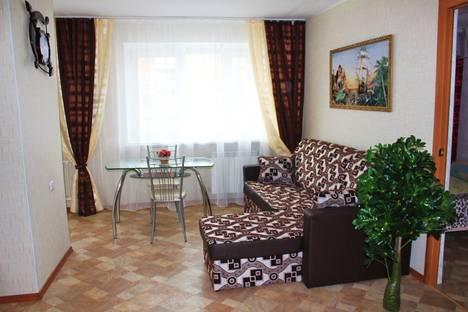 Сдается 2-комнатная квартира посуточно в Нижнем Тагиле, пр.Мира 40.