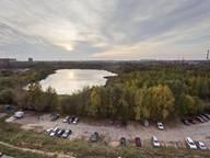 Сдается посуточно 1-комнатная квартира в Нижнем Новгороде. 30 м кв. Народная ул., 37А