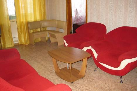 Сдается 1-комнатная квартира посуточно в Междуреченске, проспект Комунистический 20.