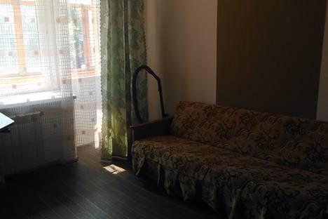 Сдается 1-комнатная квартира посуточно в Йошкар-Оле, бульвар Чавайна, 40.
