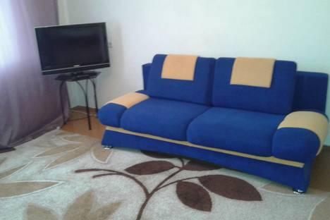 Сдается 1-комнатная квартира посуточнов Новополоцке, Гайдара,7.