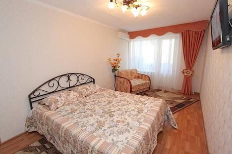 Сдается 1-комнатная квартира посуточно в Феодосии, Федько 28.