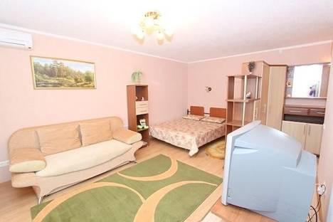 Сдается 1-комнатная квартира посуточно в Феодосии, Профсоюзная 43.