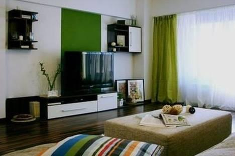 Сдается 2-комнатная квартира посуточнов Новополоцке, Молодежная 27.