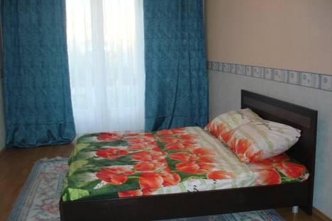 Сдается 3-комнатная квартира посуточно в Волгограде, Героев 4.