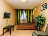 Сдается посуточно 1-комнатная квартира в Ростове-на-Дону. 0 м кв. проспект Космонавтов 2